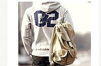 Спортивный рюкзак. Повседневный  рюкзак. Рюкзак унисекс. Современные рюкзаки.Код: КРСК51, фото 1