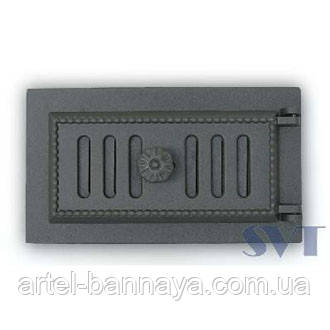 Дверь для золы SVT 432