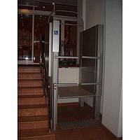 Подъемник для инвалидов, другие грузовые подъемники от производителя, фото 1