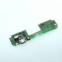 Модуль Lenovo S8/S898T с разьемом зарядки+вибро+микрофон 100% ориг с телефона