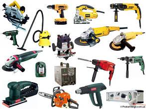 Иструменты