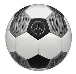 Футбольний м'яч Mercedes Football Size 5 (standart) (B66955350)