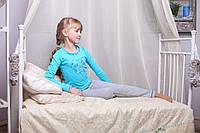 """Детская пижама для девочки """"Сердечко"""""""