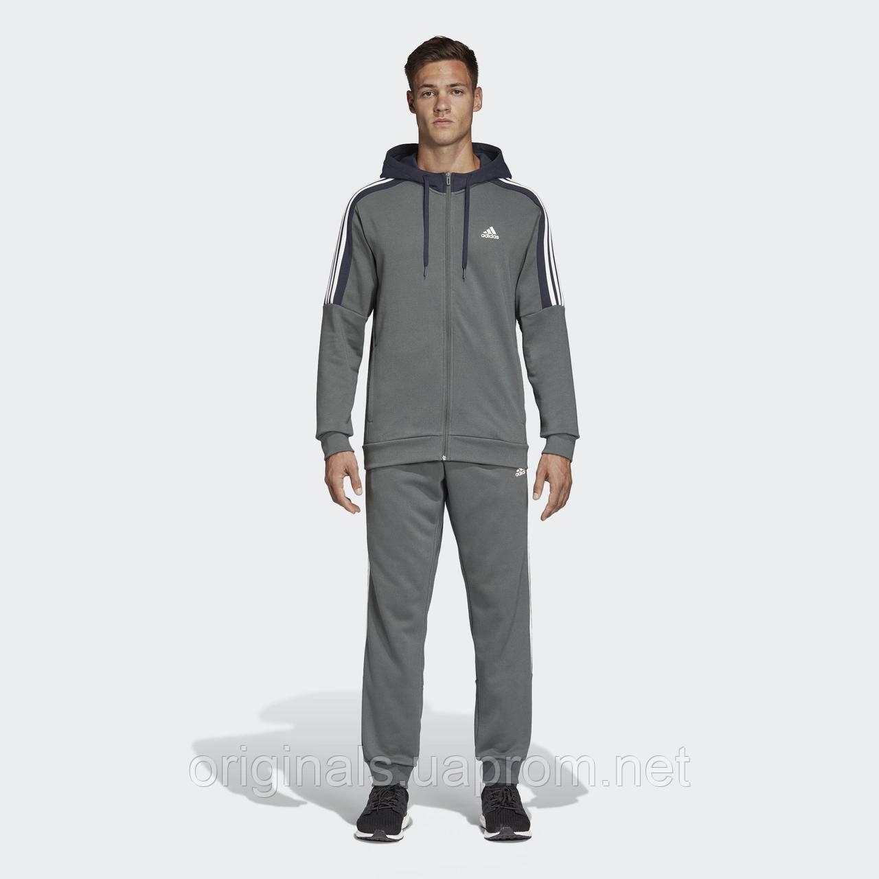 Спортивный костюм Adidas Cotton Energize DV2441