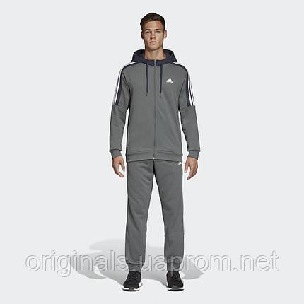 Спортивный костюм Adidas Cotton Energize DV2441  , фото 2