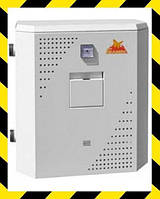 Газовый котел Гелиос АОГВ 7.4М. Парапетный энергонезависимый, фото 1