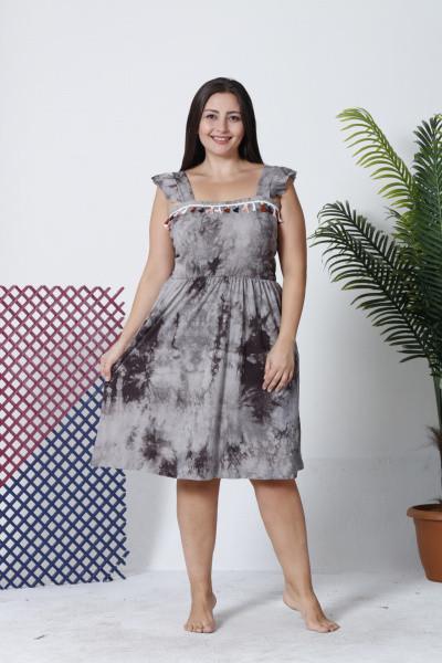 Платье больших размеров SEXEN 16778