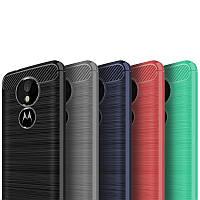 TPU чехол накладка Urban для Motorola Moto G7 Play (4 цвета)