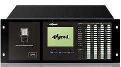 16 зонный контроллер аварийного оповещения Myers VA-2000MA