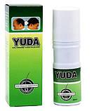 Средство для роста волос Yuda Pilatory, НАТУРАЛЬНОЕ - 100%, фото 2