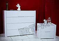 """Коллекция мебели """"Орео"""" теперь из твердой породы дерева - КЛЕНА!"""