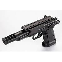 Пневматический пистолет KWC KMB89AHN, фото 1