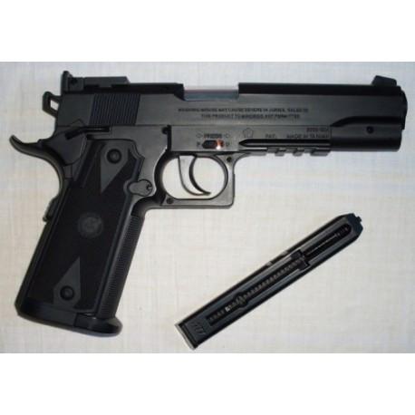 Пистолет Borner Power Win 304 (Colt), фото 1