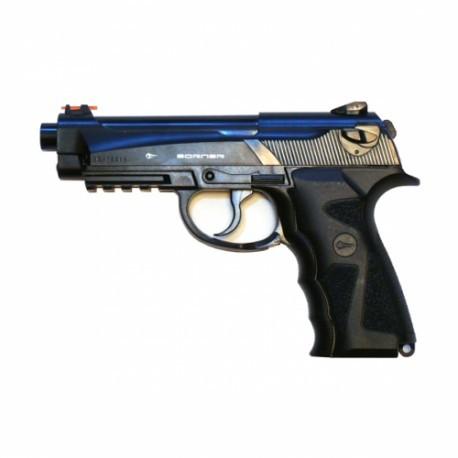 Пневматический пистолет Borner Sport 306m  (C-31) мет.