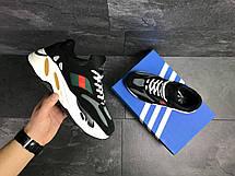 Модные кроссовки Adidas x Yeezy Boost 700 OG (реплика), фото 3