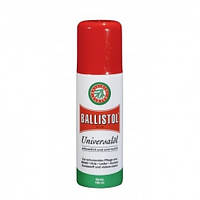 Масло оружейное Klever Ballistol 100 мл.