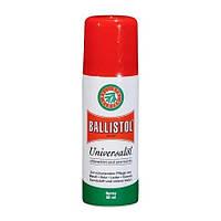 Масло оружейное Klever Ballistol 50 мл.