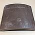 Накладка тормозная КрАЗ задняя 6505-3502105, фото 3