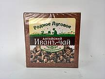 """Иван-чай Алтайский """"Выдержанный"""", 50г."""