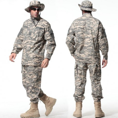 Костюм True Guard ACU