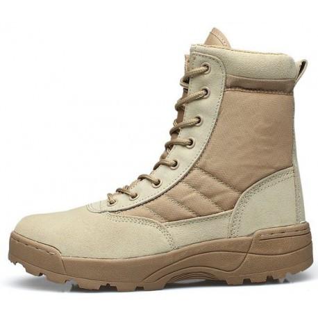 Ботинки SWAT-haki