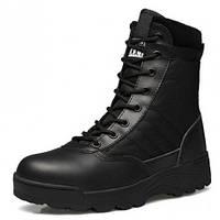 Ботинки SWAT-black, фото 1