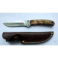 Нож охотничий Browning Legacy, фото 1
