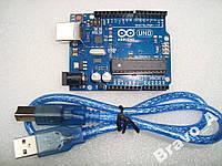 Arduino UNO R3 ATmega328 ATmega16 + USB