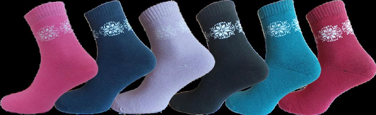 Шкарпетки жіночі оптом