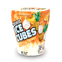Ice Cubes Tropical 40s