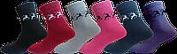 """Шкарпетки жіночі олені """"lomani"""""""