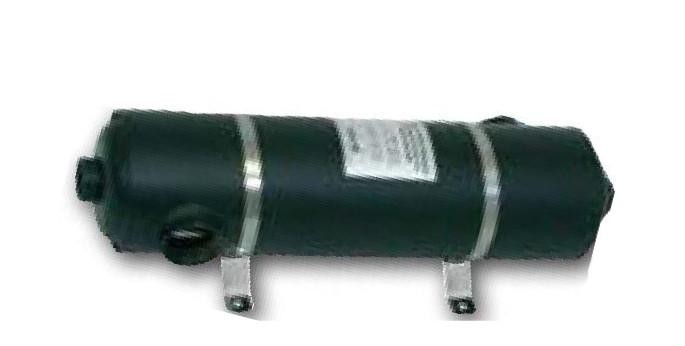 Теплообмінник Maxi-Flo 60кВт, трубчастий - нержавійка,Pahlen