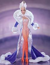 Коллекционная кукла Барби Огонь и лед