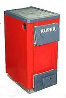 Твердотопливный котел Kuper 12 с варочной поверхностью