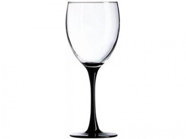 Domino-J0042 Набор бокалов 190г-6шт-бел.вино