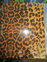Постельное белье двуспальное недорогое тигровое