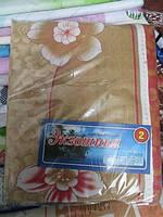 Постельное белье двуспальное с цветами