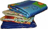 Двуспальное постельное белье недорогое Инесс