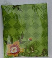 Постельное белье зеленого цвета