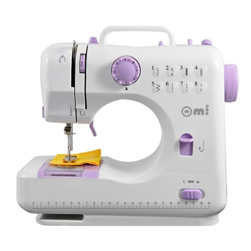 Швейная машинка Michley LSS FHSM-505 (8 строчек)