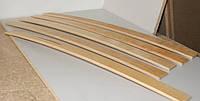 Кроватные Ламели 1000х53х9 мм