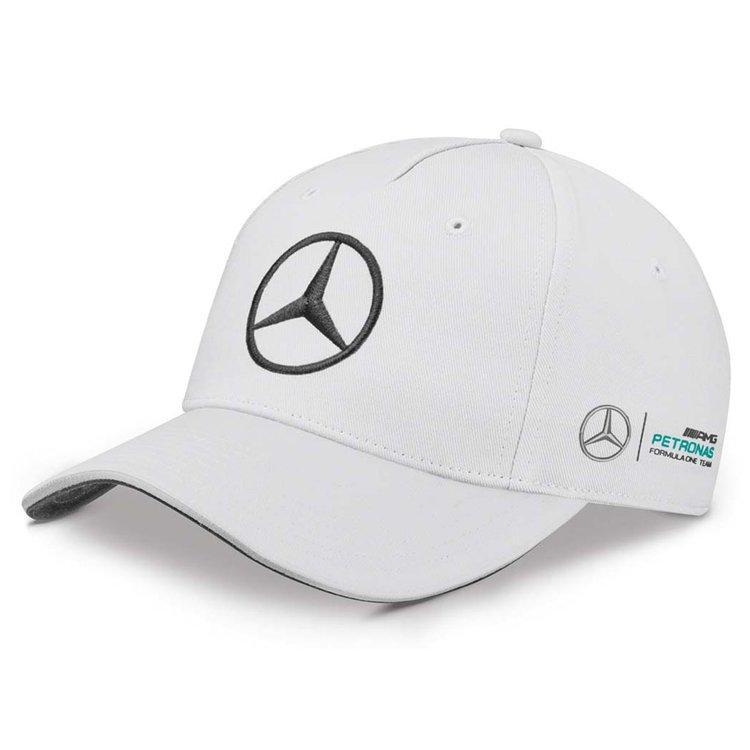 Бейсболка Mercedes F1 Team Cap, Season 2017, (B67995298)