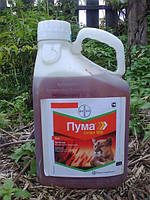 Пума Супер гербицид, э.м.в. 10 литров