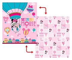 Развивающий коврик Babypol 1800x1500 Принцесса