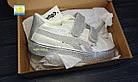 Роскошные криперы-кеды девочкам, р. 32, стелька 20,5 см, фото 5