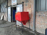 Бункер для пелет к котлу Ретра 4 м