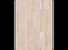Паркетна дошка Befag 3-смугова Ясен Рустик Kopenhagen, білий (лак), фото 3