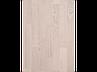 Паркетная доска Befag 3-полосная Ясень Натур KIEV, жемчужно-белый (лак), фото 3