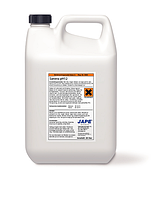 Щелочный концентрат Sanera pH12 20л для очистки копоти, масла, смазки