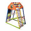 Детский спортивный комплекс KindWood Color Plus, фото 4